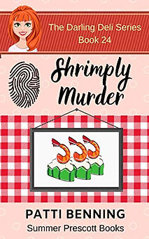 Shrimply Murder
