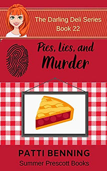 Pies, Lies and, Murder