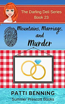 Mountains, Marraige, and Murder