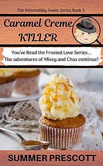 Caramel Creme Killer
