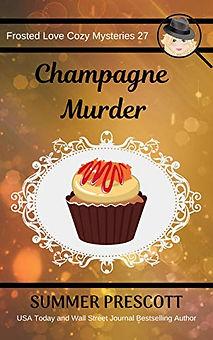 Champagne Murder