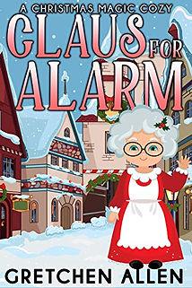 Claus For Alarm