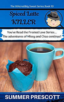 Spiced Latte Killer