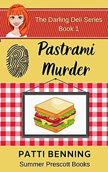 Pastrami Murder