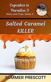 Salted Caramel Killer