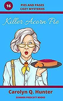 Killer Acorn Pie