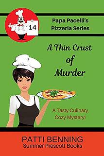 A Thin Crust of Murder