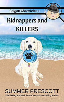 Kidnappers and Killers