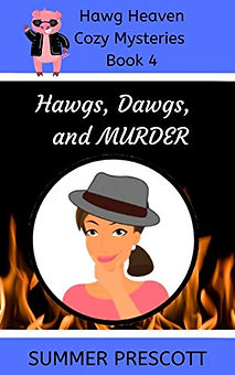 Hawg, Dawgs, and Murder