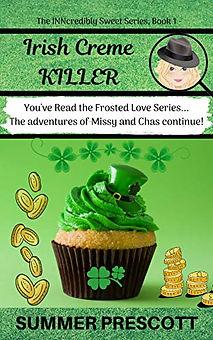 Irish Creme Killer