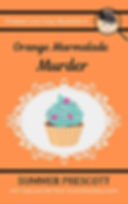Orange Marmalade Murder