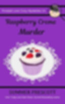 Raspberry Creme Murder