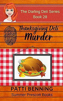 Thanksgiving Deli Murder