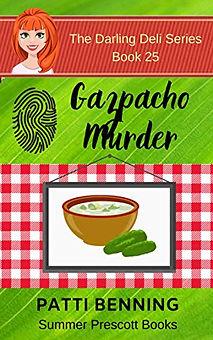 Gazpacho Murder