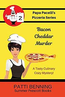Bacon Cheddar Murder