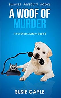 A Woof of Murder