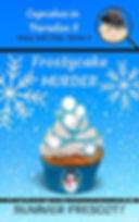 Frosty Cake Murder