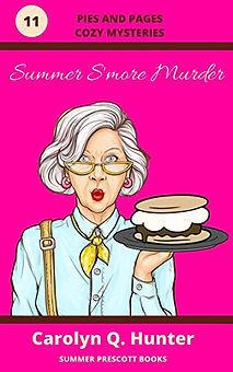 Summer Smore Murder