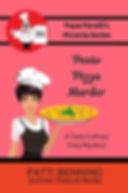 Pesto Pizza Murder