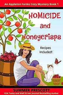 Homicide and Honeycrisps