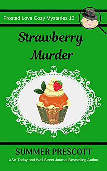 Strawberry Murder
