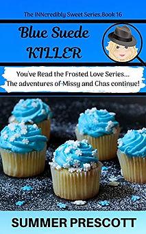 Blue Suede Killer