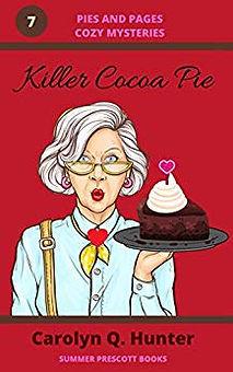 Killer Cocoa Pie