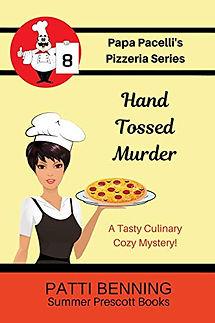 Hand Tossed Murder