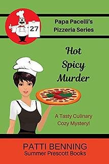 Hot Spicy Murder