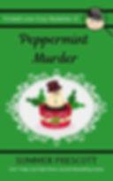 Peppermint Murder