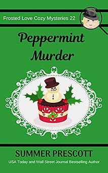 Peppermint Murder