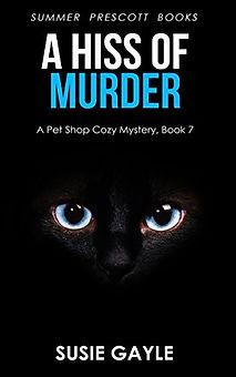 A Hiss of Murder