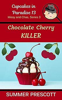Chocolate Cherry Killer