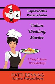 Italian Wedding Murder