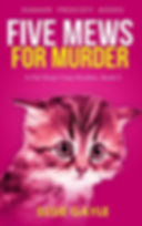 Five Mews of Murder