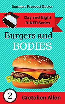 Burgers and Bodies