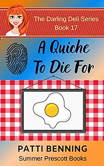 A Quiche to Die For
