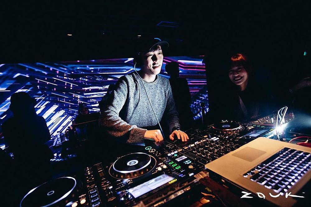 DJ Lenerd