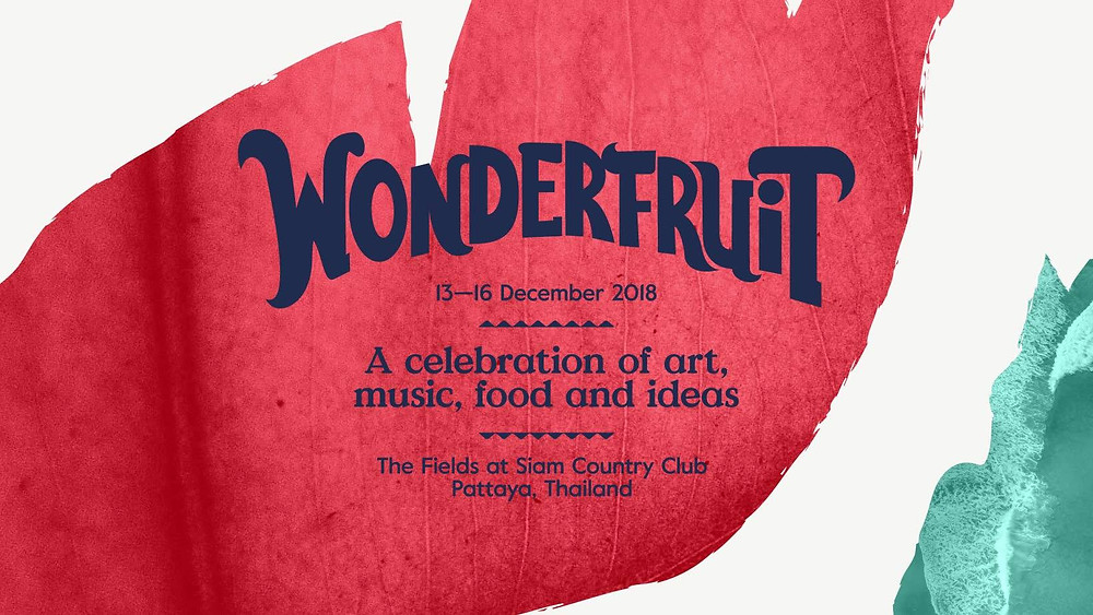 Wonderfruit 2018