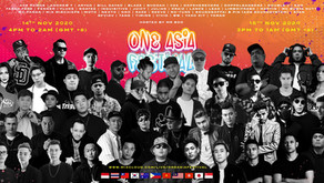 One Festival Asia To Include DJs From 11 Countries