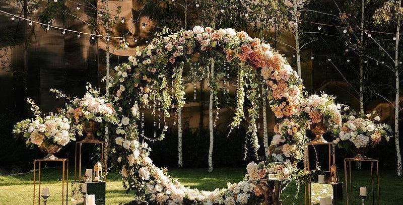 Garden Inspiration Theme
