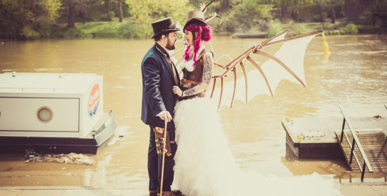 Whimsical Weddings Inspiration
