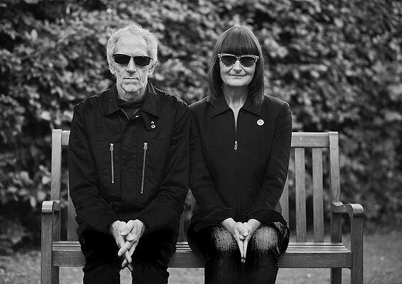 Ron Bambridge & Jeanette Rourke