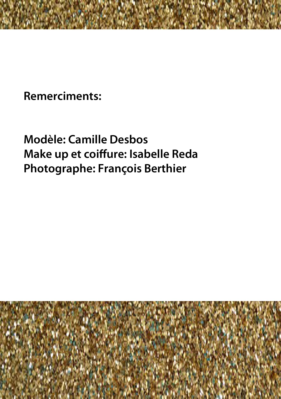remerciments