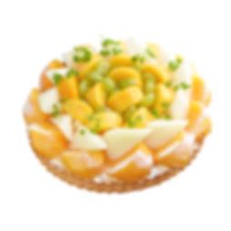 柿と洋梨とシャインマスカットのタルト.jpg