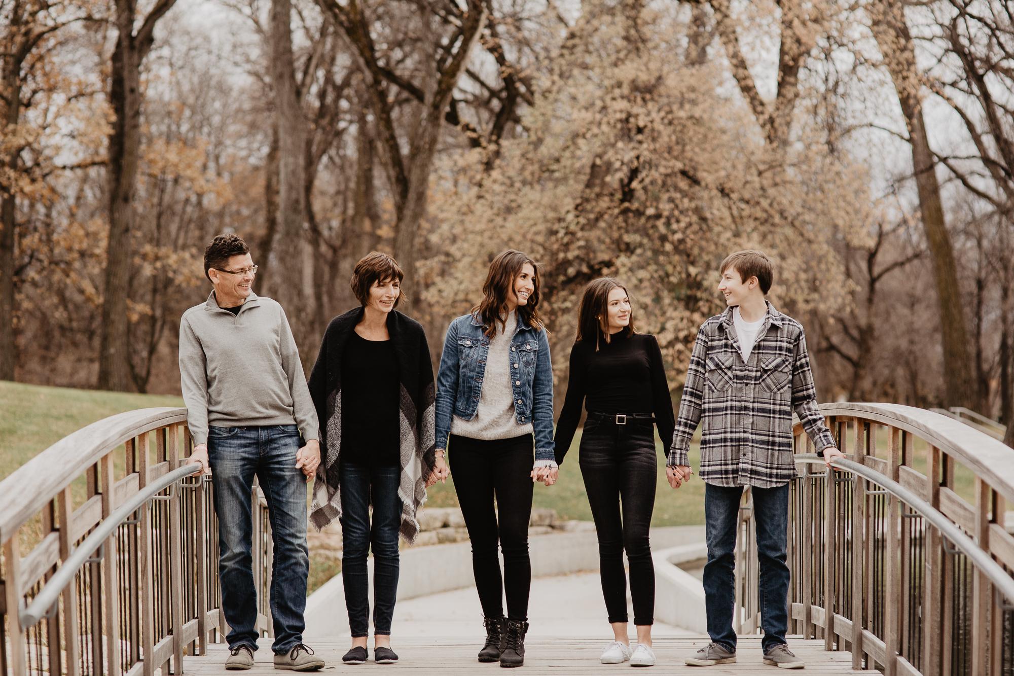 Krysta & Family
