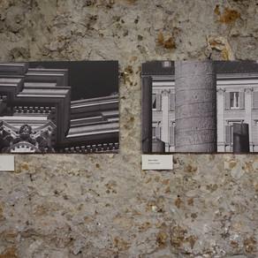 Mostra collettiva da Open Art Monti