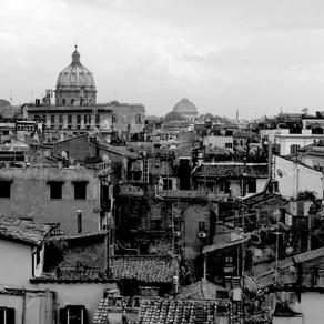 Roma vedute