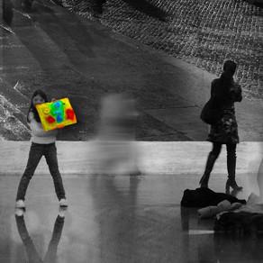 """La galleria nazionale  – """"Sulla linea del tempo"""""""