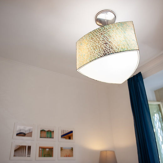 lampada craque